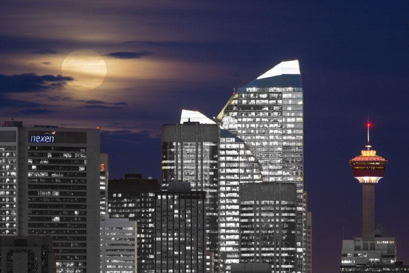 1503 - Junior 1 - Calgary Full Moon