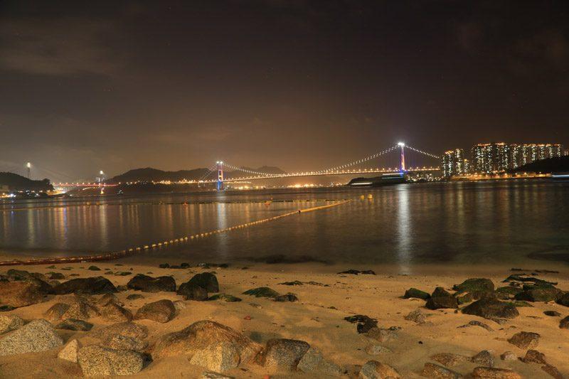 1503 - Junior 2 - Tsing-Ma Bridge