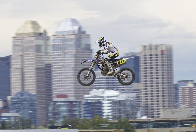 sky-rider