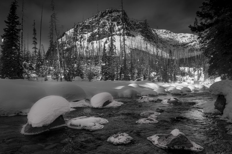 "3rd Place, ""Marble Canyon"" by Lily Kwok"